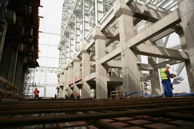 Energa wybrała potencjalnych wykonawców bloku w Grudziądzu