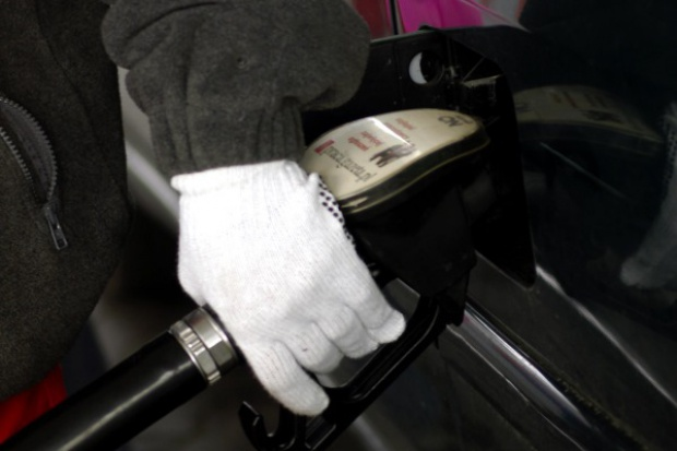 Rynek benzyny dramatycznie się skurczył