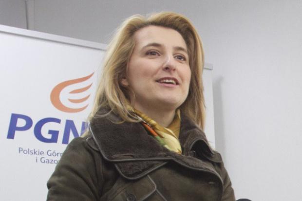 Grażyna Piotrowska-Oliwa komentuje swoje odwołanie