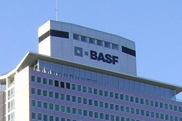 BASF chwali się dobrymi wynikami w pierwszym kwartale