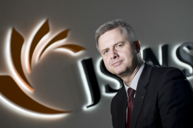 Zagórowski, prezes JSW: inwestujemy myśląc o przyszłości