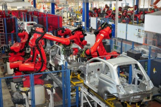 Fiat w Polsce wyróżniony za badania i rozwój