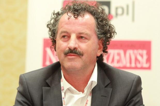 W. Mazurkiewicz, AES: rynek biomasy w rękach ministra gospodarki