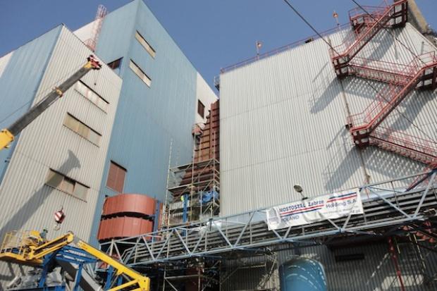 Cele Mostostalu Zabrze: reorganizacja, energetyka i eksport