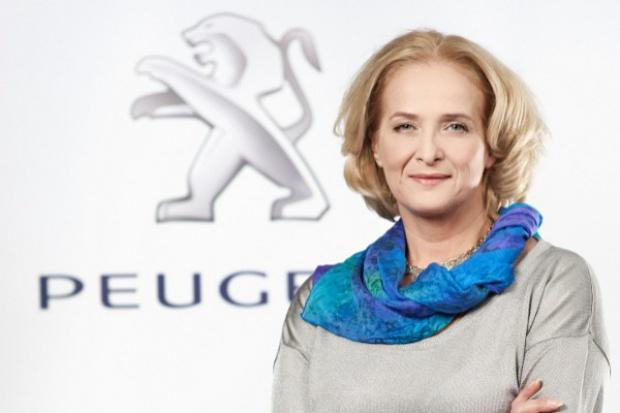 Sophie Passard dyrektorem marki Peugeot w Polsce