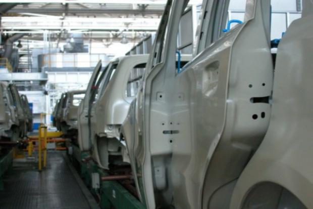 Produkcja branż stalochłonnych spada, ale coraz wolniej