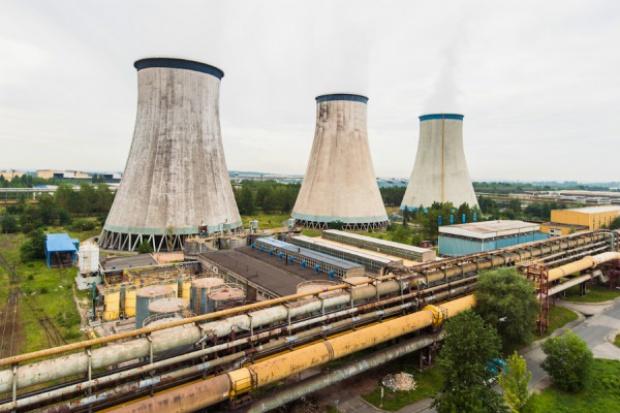 Energoinstal i Control Process odwołują się ws. EC Nowa