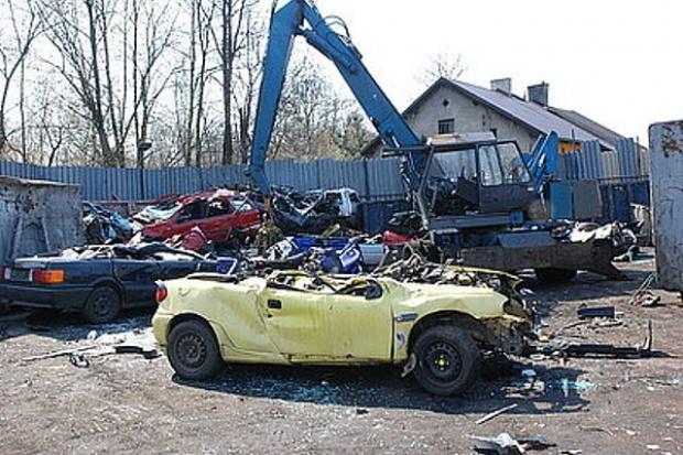Kradzieże samochodów na Śląsku: statystyczna poprawa