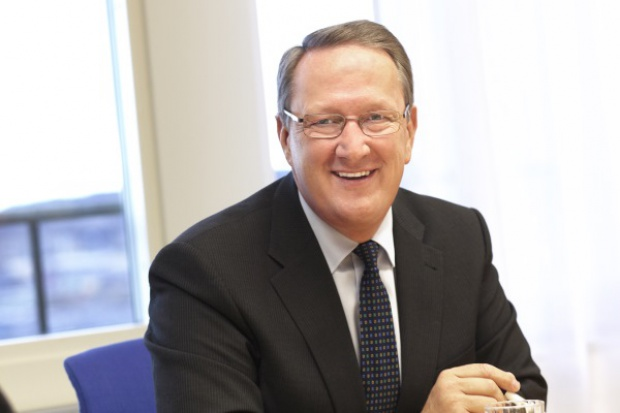 Prezes SKF: Do Ameryki wraca część przemysłu wyprowadzona wcześniej do Azji