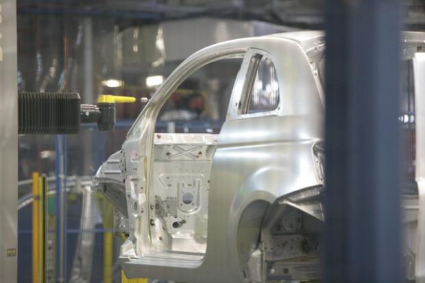 Fabryka Fiata będzie pracować w sobotę, by sprostać zamówieniom