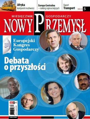 Nowy Przemysł 05/2013