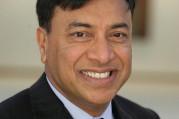 Lakshmi Mittal: dno cyklu mamy za sobą, teraz czekamy na wzrost