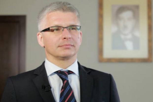 Członek zarządu ZA Puławy o koniunkturze na rynku nawozowym