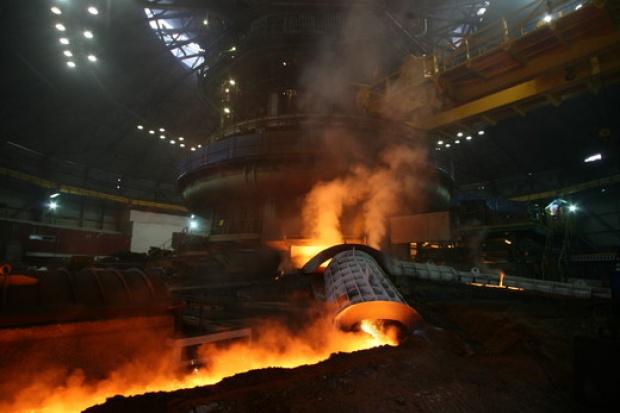 ArcelorMittal: wyniki I kw. na poziomie końcówki 2012 r.