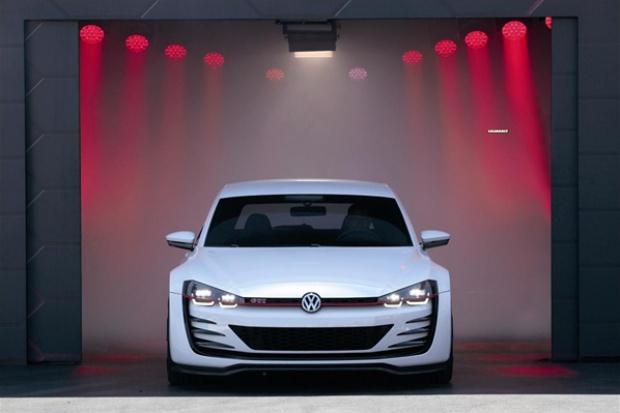 Volkswagen stworzył studyjną wyścigówkę o mocy 503 KM