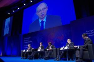 Polska powinna przyspieszyć debatę o wejściu do strefy euro