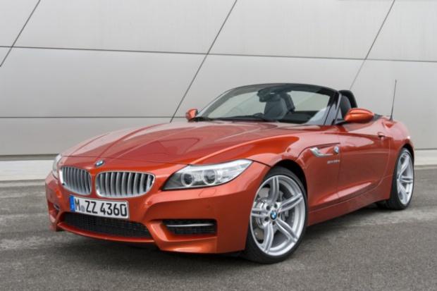 BMW odświeża kultowego roadstera