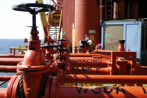 PKN Orlen szuka ropy i gazu na szelfie łotewskim Bałtyku