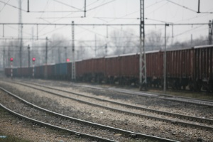 Kolejowe przewozy towarowe w obliczu zmian