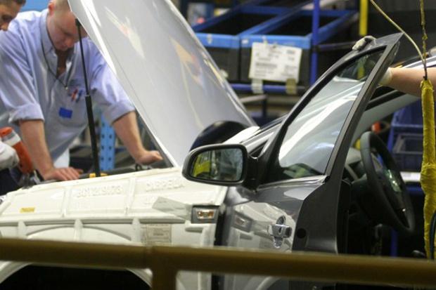 MG: przychodzą lepsze czasy w polskiej motoryzacji