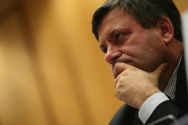 Piechociński: oświadczenie Gazpromu to klasyczna wrzutka
