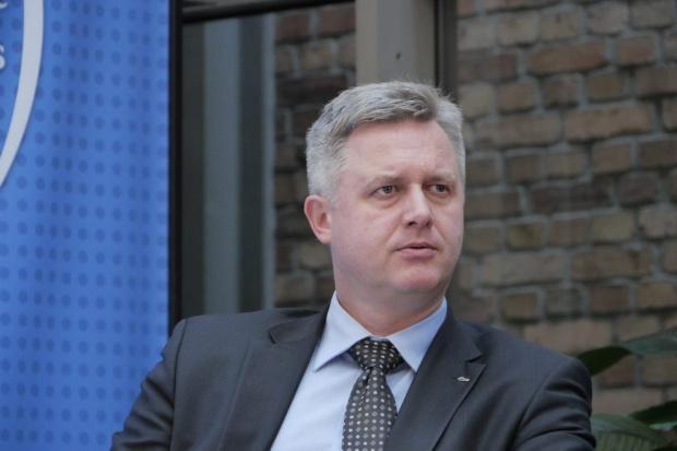Zagórowski, prezes JSW: nikt nie chce węgla