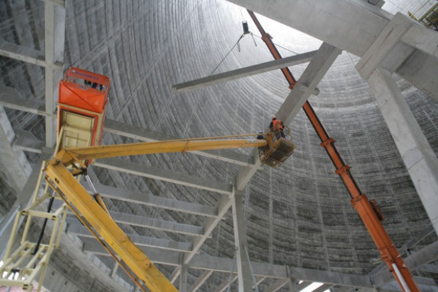 Zasadna budowa tylko 6 bloków w polskich elektrowniach