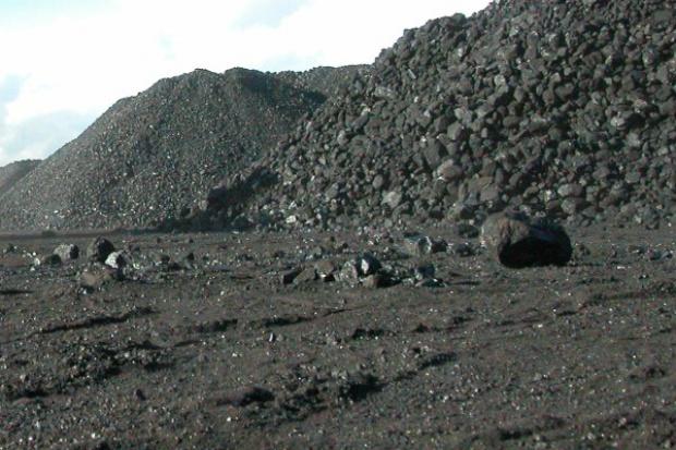 Niebezpieczny wzrost kosztów produkcji węgla