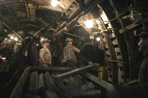 EEC 2013: ciężka sytuacja polskiego górnictwa