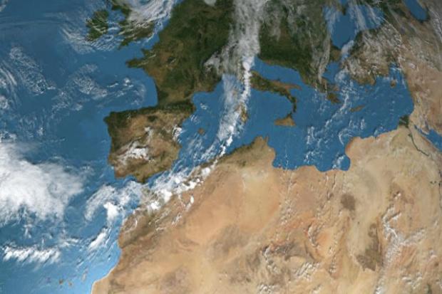 Historia zbliża Europę Centralną i Afrykę. Także gospodarczo