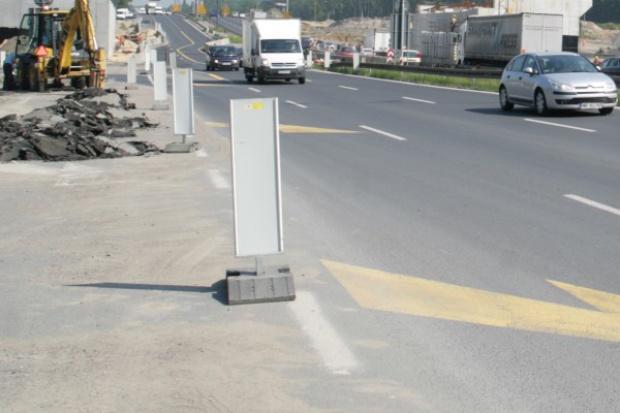 Odcinek S8 z mostem Grota, po wykluczeniu Astaldi, dla Czechów