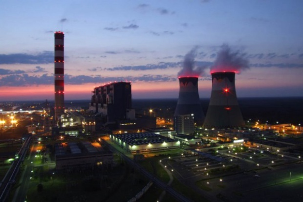 Konsorcjum Rafako podpisało z PGE aneks ws. bloków w Opolu