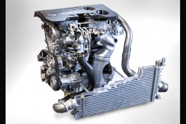Nowe silniki w rodzinie Opla Astra