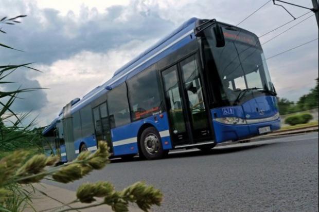 Rynek nowych autobusów w Polsce ciągle w dołku