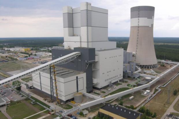 Alstom: budowa bloków węglowych może być polską specjalnością