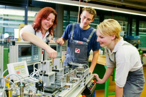 Bosch - coraz mocniejszy w Polsce