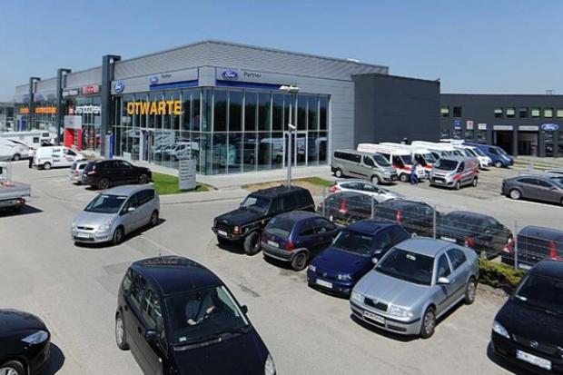 Grupa PGD uruchomiła nowe Centrum Motoryzacyjne