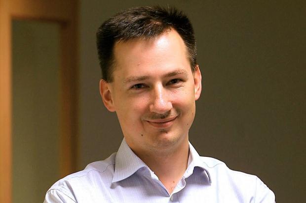 Paweł Puchalski, szef dz. analiz DM BZ WBK