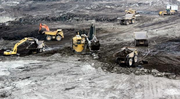 Globalny i europejski problem z węglem