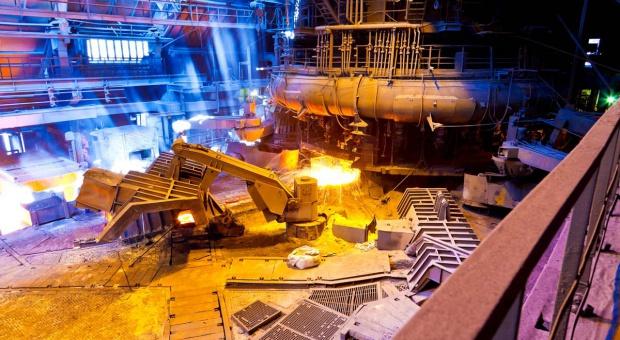 Eksportowanie stalowego kryzysu