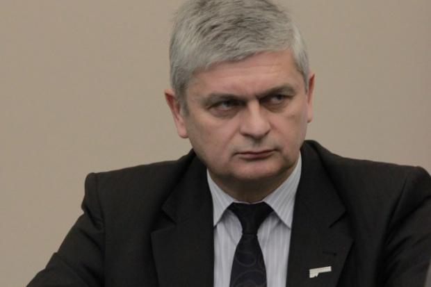 Zbigniew Stopa, Bogdanka: wyłączyć trwale nierentowne kopalnie