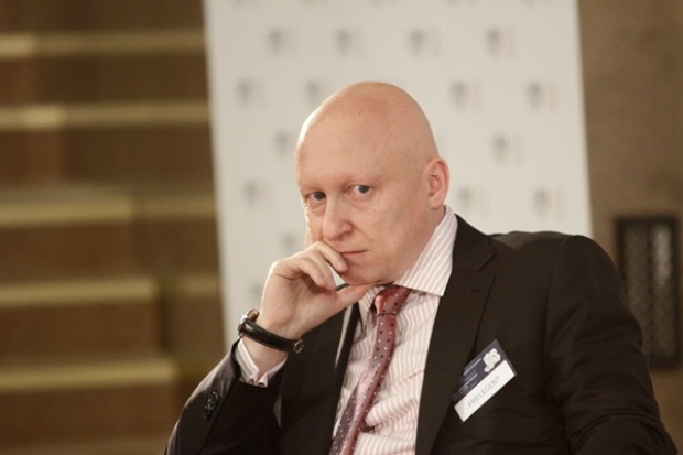 D. Benes, CEZ: Unia zapomina o energetycznych filarach