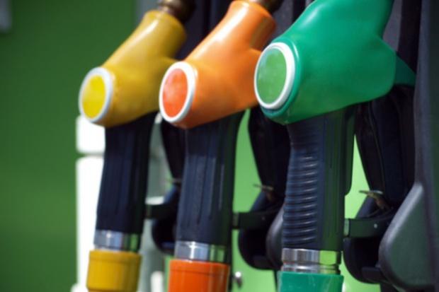 Drożej na stacjach paliw
