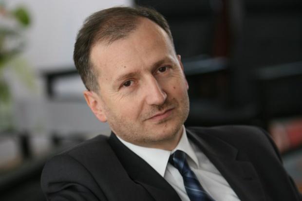 P. Buchwald, były prezes WUG: władze Gierałtowic powinny otworzyć się na dialog