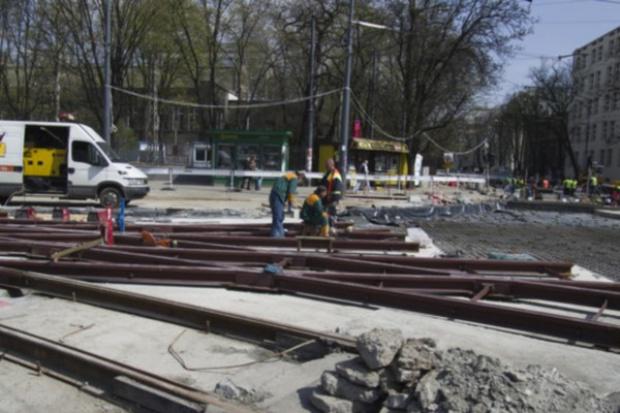 Lepsze prognozy dla rynku infrastruktury szynowej w miastach