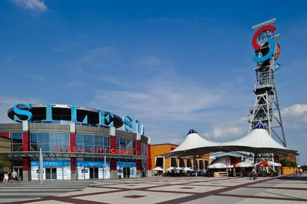 Katowickie centrum handlowe sprzedane za 412 mln euro
