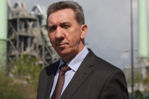 Polski przemysł cementowy na zakręcie
