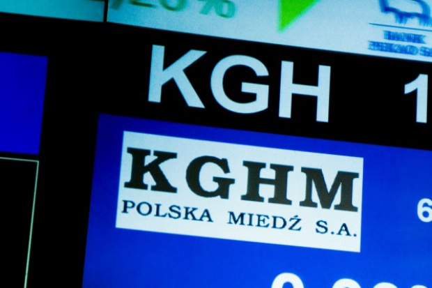 KGHM rezygnuje z energetyki, może sprzedać akcje Taurona