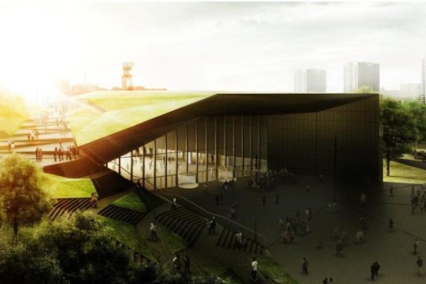 Warbud ma kontrakt na centrum kongresowe w Katowicach