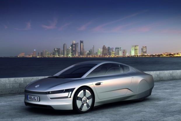 Awangardowa hybryda Volkswagena w leasingu